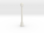 Street Lamp 28mm Scale Miniature