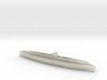 U-48 (Type VIIB U-Boat) 1/1800