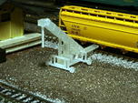 N Scale Sand Conveyor