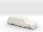 1/87 1986 Chevrolet Suburban