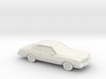 1/87 1980 Chevrolet Monte Carlo