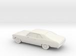 1/87 1969 Chevy Nova SS