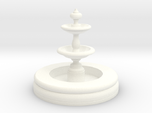 Miniature 1:48 Fountain