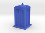 28mm/32mm scale Police Box
