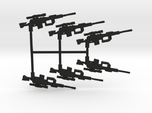 Intervention Sniper Rifle Pack