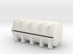 1/64 S scale 5025 gal. Horizontal Leg Tank