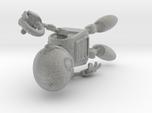 Large Clank Keychain