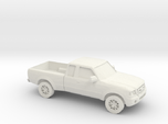 1/87 2001 - 12 Ford Ranger