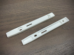 "3,5"" Floppy Rails compatible to Amiga 3000 T"