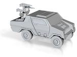 Vampire II  GI JOE Stinger inspired jeep for 28/30