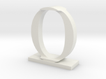Two way letter / initial I&O
