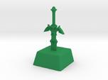 Cherry MX Sword keycap