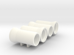 "N Sewer pipe ""ø1000mm"" 4pc"