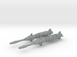 STOVL Jet Missiles