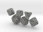 'Twined' Dice Gaming Die Set (6 dice)