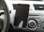 Motorola Nexus 6 - Qi Wireless Car Charge Dock