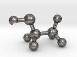 Ethanol Molecule Bottle Opener
