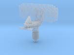 1:72 scale SPS 49 radar