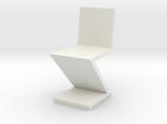 1:24 Zig Zag Chair