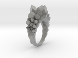 Crystal Ring Size 8,5