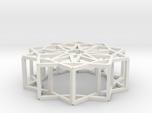Cube Star Ornament 2.0