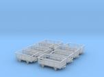009 Slate Wagons assorted