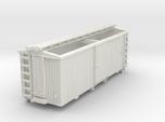 HOn30 22 foot Boxcar