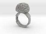 Cogito Ergo Sum Brain Ring