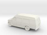 1/87 1997-02 Ford F250 Econoline Camper Van