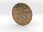 Elder Sign Coin