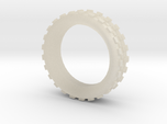 Mechawheel Ring - Size 7