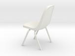 1-12.Plastic Scoop Chair