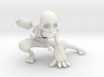Voodoo Ninja Figurine
