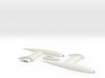 3DR Pixhawk Airspeed Sensor Pitot Tube Mount