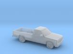 1/87 1985 Chevrolet  S 10