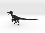 Dinosaur Utahraptor 1:20 V1