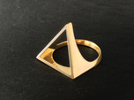 Triangle Ring - Sz5
