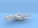 Mclaren F1 Engine V2.1 for Fujimi Scale 1/24 Kit