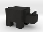 Cubicle Rhino