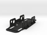 UNDERSLUNG BATTERY TRAY (1 inch Velcro Strap Versi