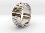 Piano Ring - US Size 08