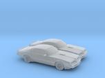 1/160 2X 1977 Pontiac Firebird Trans Am