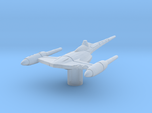 N-1 Naboo Starfighter (Damaged) 1/270