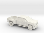 1/87 2015 Chevrolet Silverado  Dually