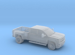 1/87 2015 Chevrolet Silverado  Dually