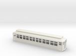 CTA/CRT 2800/2900 Series Wood Rapd Transit Car