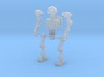 28mm Robot 2 testing