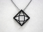 Faceted Square