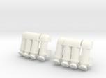 3d Shuttle SRB Tubes