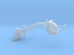 Nautilus Iris Control Arm B31 - VL PART 4